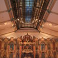 オルゴールの演奏ホール